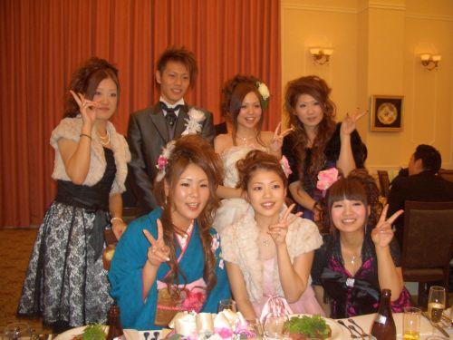 結婚式☆_f0158908_11213364.jpg
