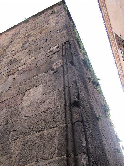 カテドラルのあたりで   Catedral de Barcelona_b0064411_5322833.jpg