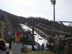 スキーシーズン到来!_f0146620_2332385.jpg