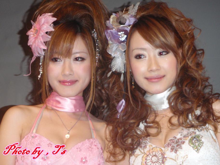 最新のヘアスタイル 髪型 キャバ嬢 : age嬢?キャバ嬢?盛り祭り ...