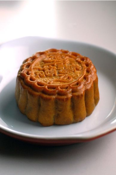 残り物に福あり月餅 Happiness in the Leftover Moon Cake_d0047851_647145.jpg