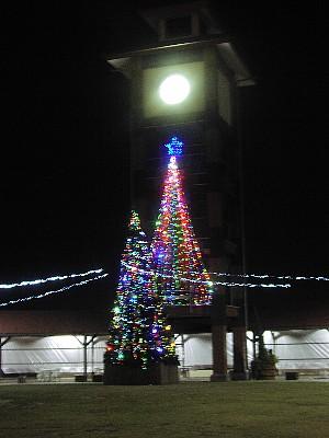 クリスマスイルミネーション_c0141652_191143.jpg