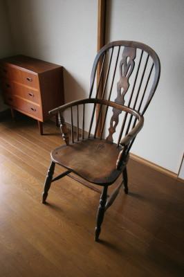 我が家の椅子 その5_d0021969_1416478.jpg