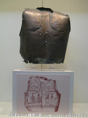 古代ギリシャの青銅製の甲冑類_c0010496_21453050.jpg
