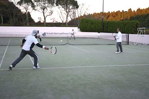 シニアオープンテニス無事閉幕_b0114798_7284640.jpg