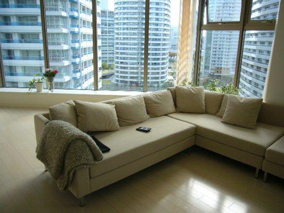 高層マンションのお部屋_a0116902_120342.jpg