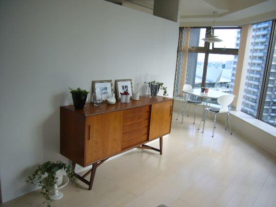 高層マンションのお部屋_a0116902_1204577.jpg