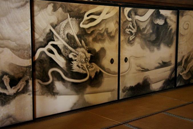そうだ 京都、行こう。 ~ 「吾唯足知」 ZENの空間、龍安寺~_d0145934_744620.jpg