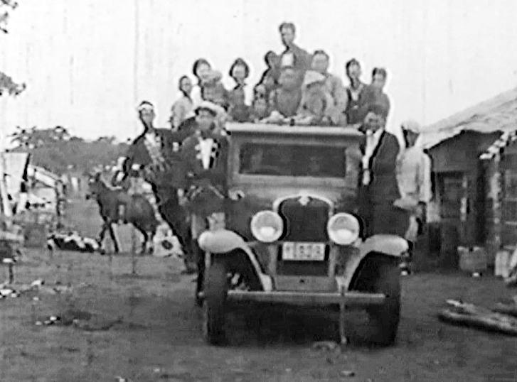 1928年型 シボレートラック : ふ...