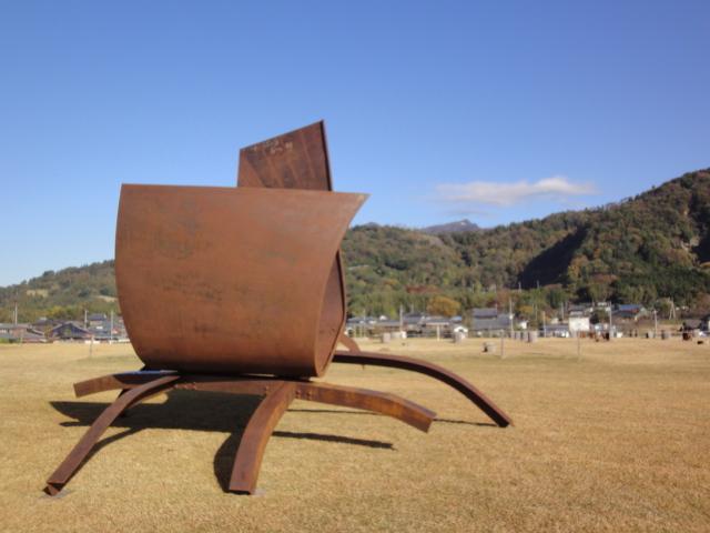 Art Session TSUKUBA 2009展 その4_b0124462_1204015.jpg