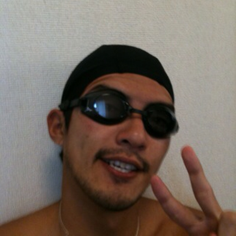 泳ぎます!_d0118072_13515373.jpg