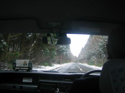 秋田県小坂町シリーズ 樹木に咲く雪の花を愉しむ_b0011584_6145542.jpg