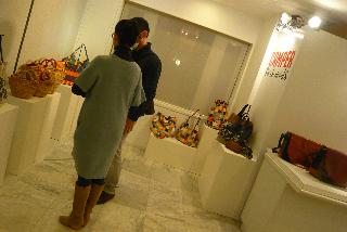 CAMPER/2010/spring-summer/展示会@代官山_f0164187_1039193.jpg