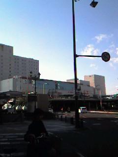 豊橋駅_e0033609_14563859.jpg