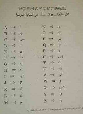 アラビア語併記_a0141134_17144698.jpg