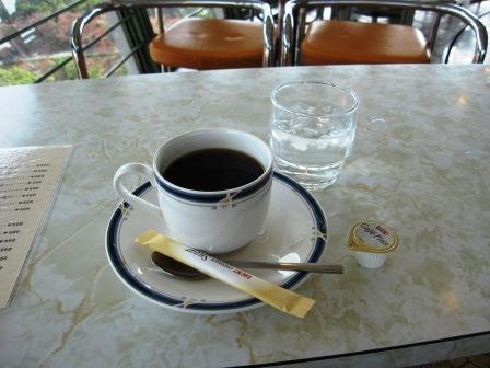 手柄山(てがらやま)公園 ② 『回転展望台喫茶』 _b0162442_011326.jpg