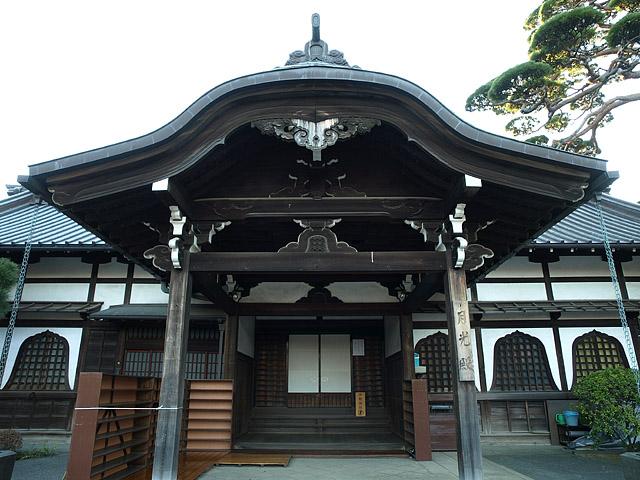 上野公園 ~ 護国寺 (11/21)_b0006870_20192855.jpg