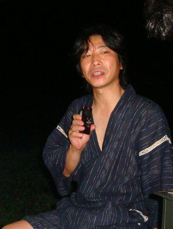 訃報 山田幸司さん(建築家)_e0149596_1575380.jpg