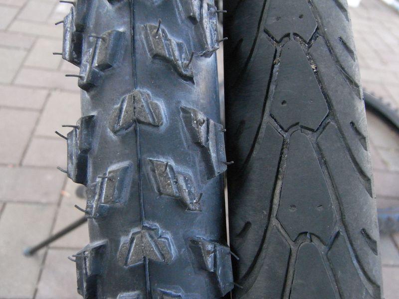 自転車も冬タイヤに_c0025115_2248594.jpg