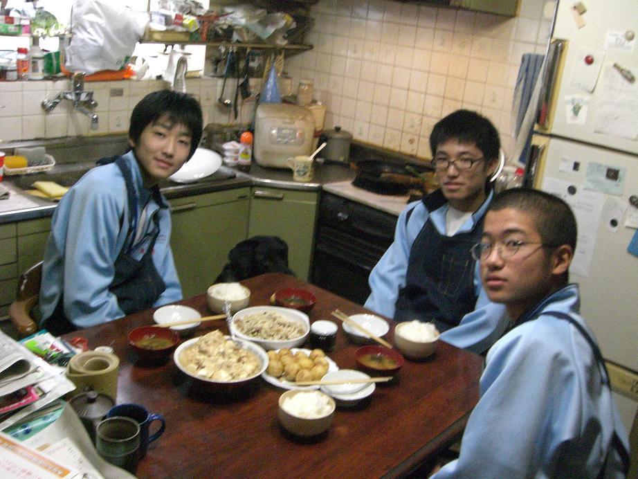 職業体験2009_e0160626_2150544.jpg