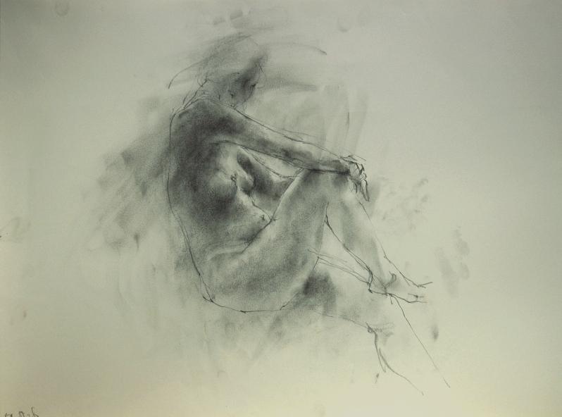 裸婦素描_f0159856_6124110.jpg