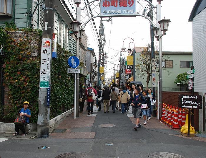 鎌倉他(秋)_c0187781_7564640.jpg