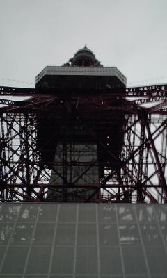 東京タワー_b0153493_14244554.jpg