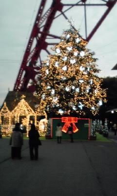 東京タワー_b0153493_14244570.jpg