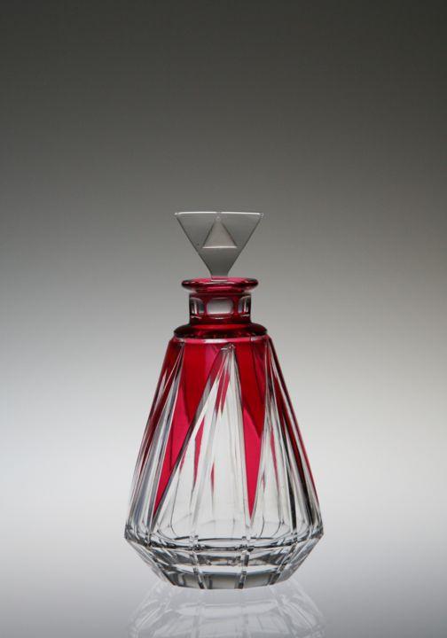 ST-LOUIS アールデコ 香水瓶_c0108595_14321952.jpg