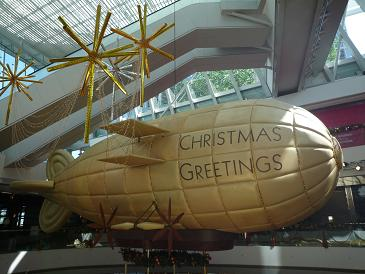 今年のクリスマスのデコレーション_d0088196_161521.jpg