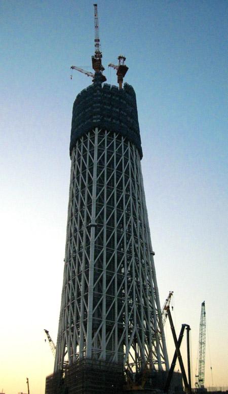 東京スカイツリー その5_b0083801_2321403.jpg