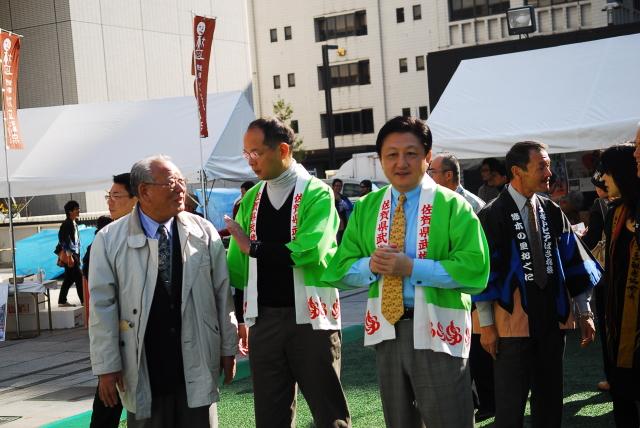 九州三湯物語・第2回温泉祭り_d0047811_23371373.jpg