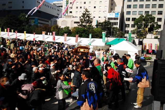 九州三湯物語・第2回温泉祭り_d0047811_23375978.jpg