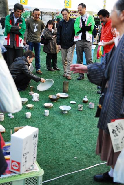 九州三湯物語・第2回温泉祭り_d0047811_23394638.jpg