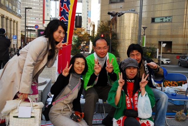 九州三湯物語・第2回温泉祭り_d0047811_23431511.jpg