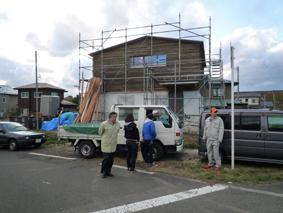 柳田の家+道川の家_e0148212_1125297.jpg