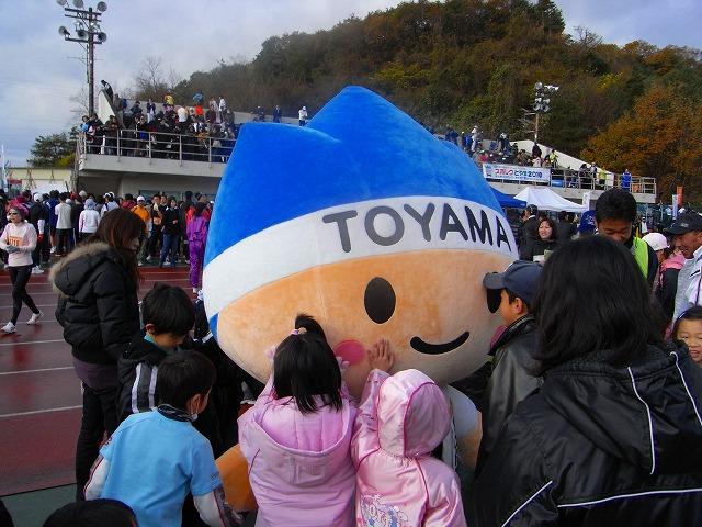 2009高岡万葉マラソン・勝興寺特別公開_c0194417_17235040.jpg