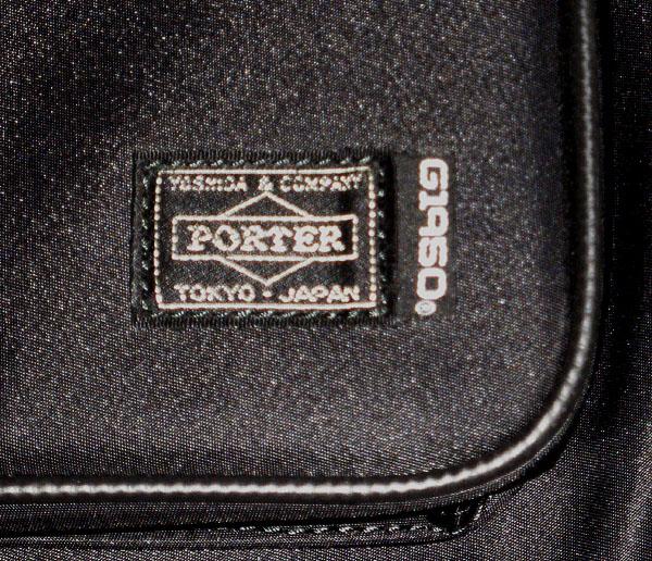 「BRのSTD-Tの2本目」&「G1950 × PORTERのGIG BAG」_e0053731_21292885.jpg