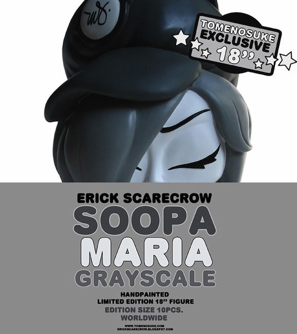 Soopa Maria Grayscale 18-inch Face._a0077842_10243779.jpg
