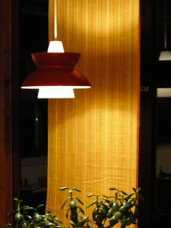 Pendant Light (DENMARK)_c0139773_18555139.jpg