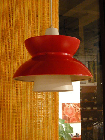 Pendant Light (DENMARK)_c0139773_18561341.jpg