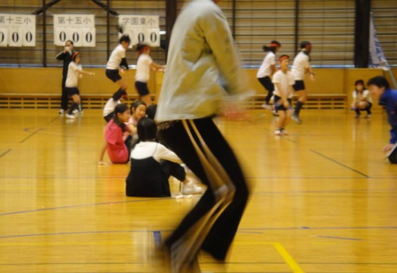 スポーツ、食欲の秋_f0059673_22451845.jpg