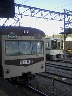 秩父鉄道のチョコ塗装_e0013178_19441456.jpg
