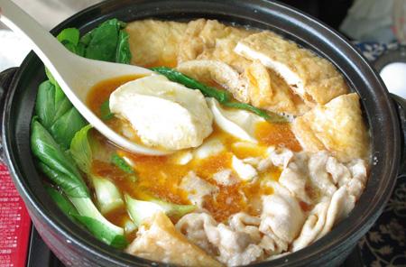 スンドゥブ鍋が美味しすぎっ!_e0190082_18334019.jpg