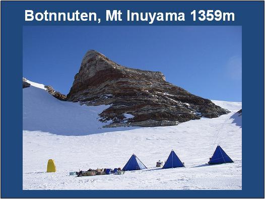 The mountains around Syowa Station 3_e0064783_9241816.jpg