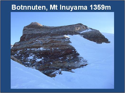 The mountains around Syowa Station 3_e0064783_924388.jpg