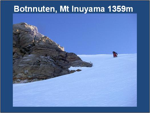 The mountains around Syowa Station 3_e0064783_92458100.jpg