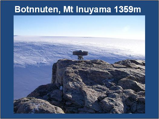 The mountains around Syowa Station 3_e0064783_9311110.jpg