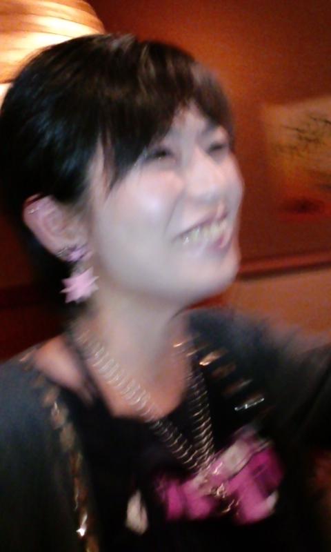 森のなかでのイベント@池田_c0207489_13134956.jpg