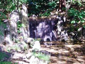 内庭・寝覚の滝 (小石川後楽園 ⑧ 江戸の庭園)_c0187004_20484145.jpg